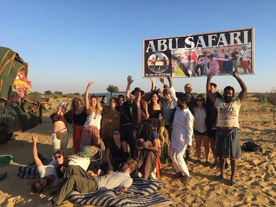 Abu Safari