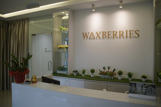 Waxberries