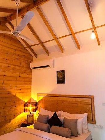 Trinco Relax Hut