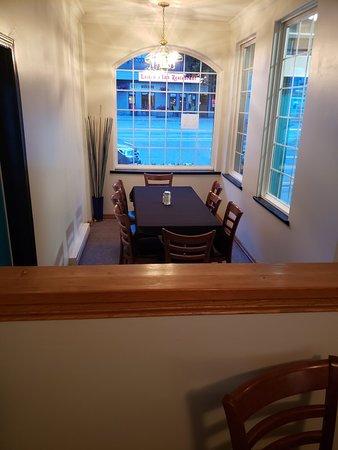 """Lillooet's Cookhouse"" new location.. 690 Main Street Lillooet B.C."