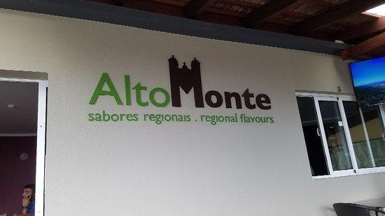 Фотография Snack Bar Alto Monte