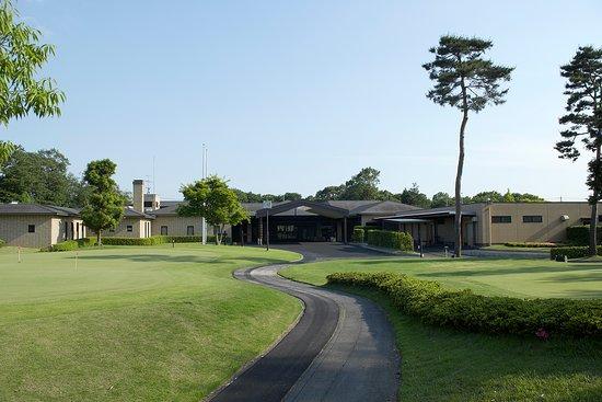 Sashima Country Club