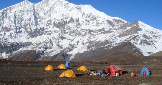 Dhaulagiri Zone, Nepal: Dhaulagiri-Circuit-Trek