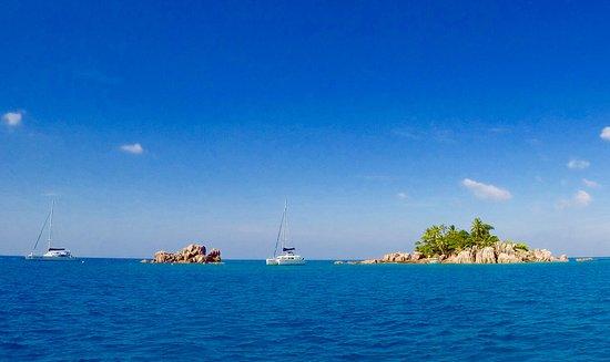 Eden Island, Sejšeli: Visit beautiful islands