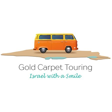 Gold Carpet Touring - Israel with a smile :)