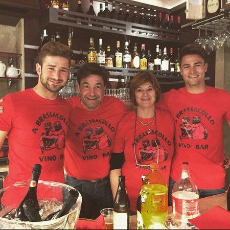 """Bar """"A Brassacollo"""""""