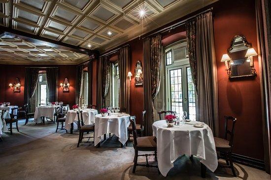 Horcher Madrid Jeronimos Menu Prices Restaurant