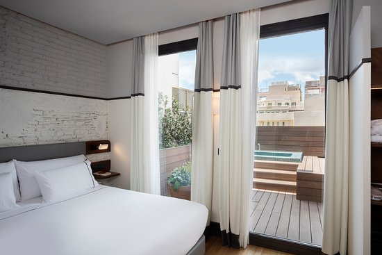 Hotel Praktik Èssens, hoteles en Barcelona