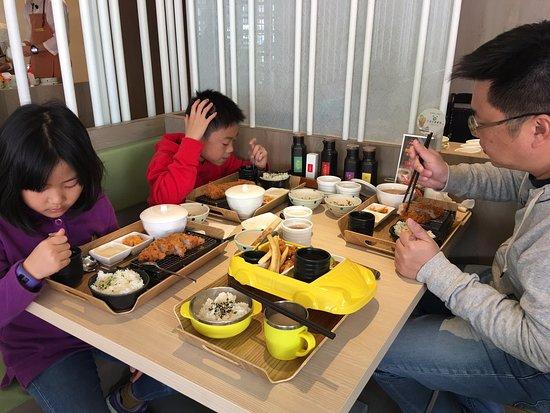 Bilde fra Pinnada - Toufen Shangshun
