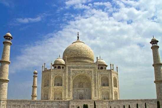 Holiday Trip to Golden Triangle India Tour Packages