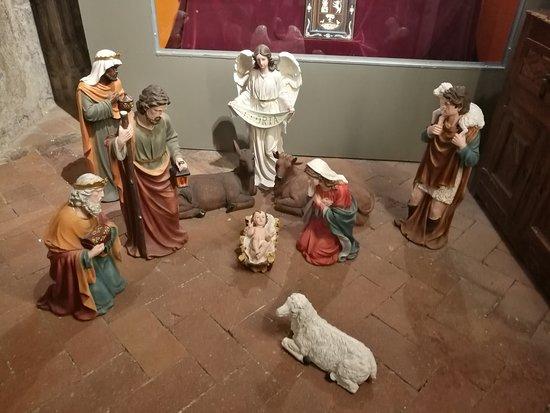 El Museo de la Catedral.