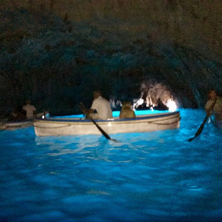 Blue Grotto (Anacapri) - 2019 All You Need to Know BEFORE