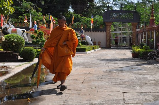 Siem Reap, Cambodia: Mi viaje a Camboya y Vietnam 2018