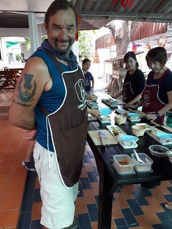 Valokuva: Lanna Smile Thai Cooking
