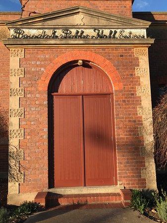 Boisdale Public Hall