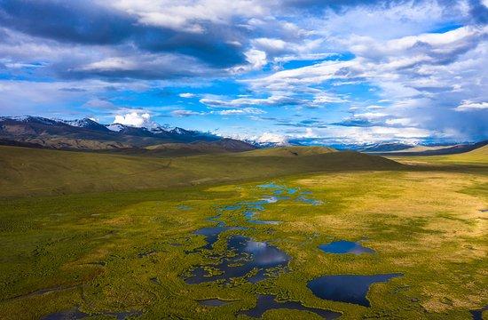 写真Kyrgyz Tourism枚
