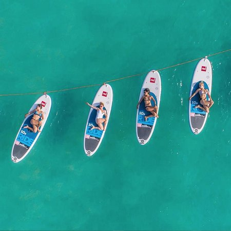 Playa de Muro ภาพถ่าย