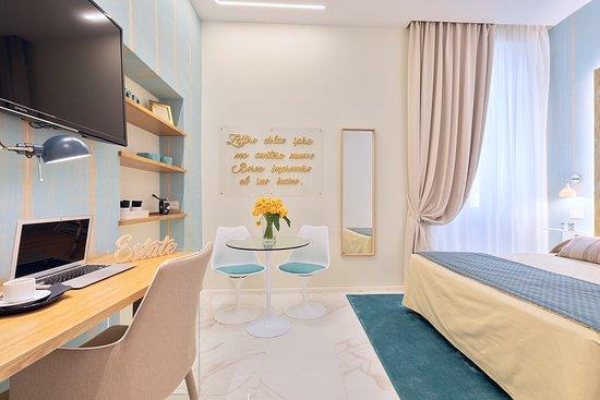 ESTATE  Camera Classic fino a 2 ospiti /SUMMER Classic Room up to 2 guests