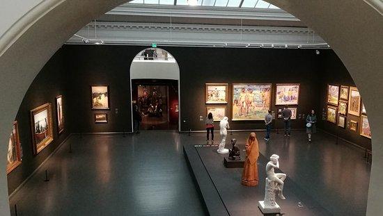Permanent exhibition - Finnish classics