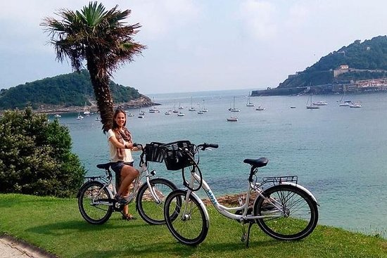 Sanse Bikes Tours