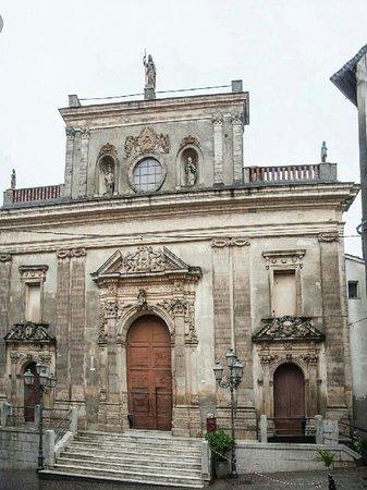 Rogliano, Włochy: Chiesa di San Pietro