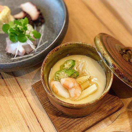 Sumi Open Kitchen