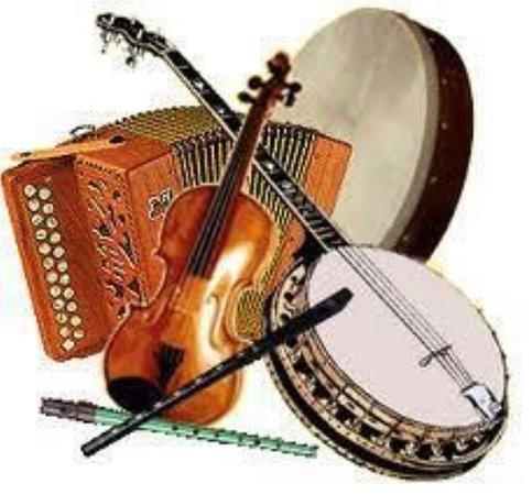 The home of Traditional Irish Music 🎻🎶
