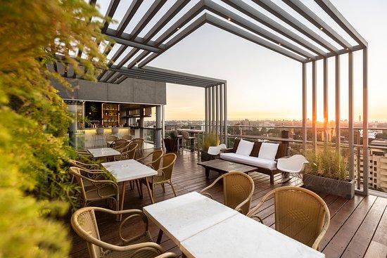 Terraza / Rooftop