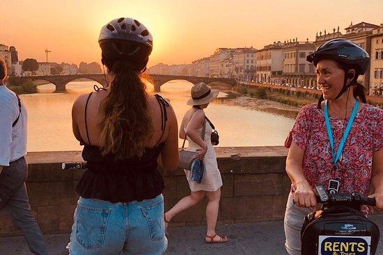 segway Rent Florence