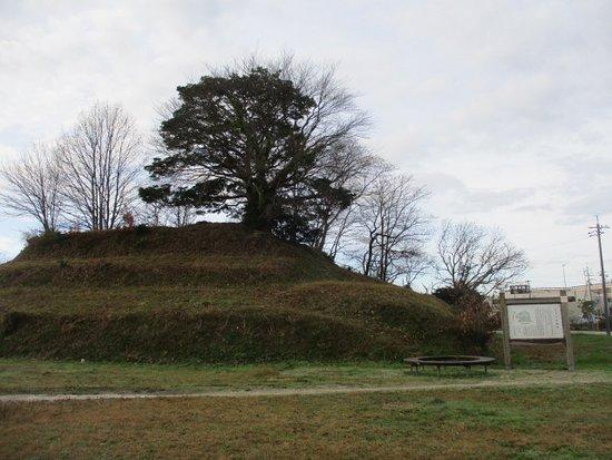 Obatorizuka Mound