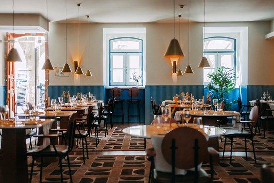 Blue Restaurant Bar Lisbon Updated 2019 Restaurant