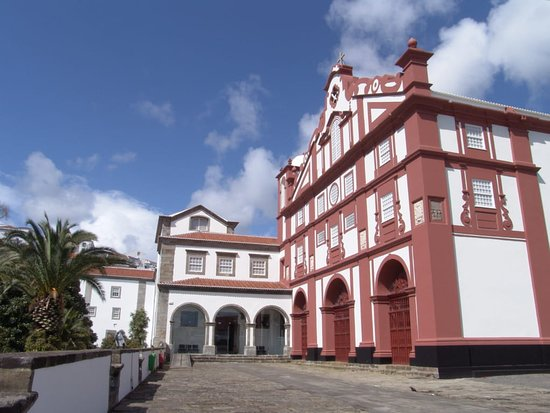 Museum of Angra do Heroismo