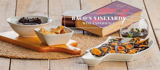 Baco's Vineyards