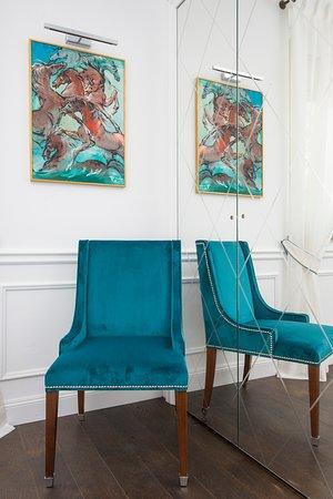 Casa Tua Spa Resort: Deluxe al piano terra