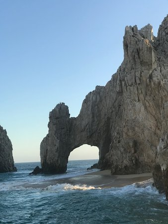 Blue Sky Cabo Fishing and Tours: L'Arco