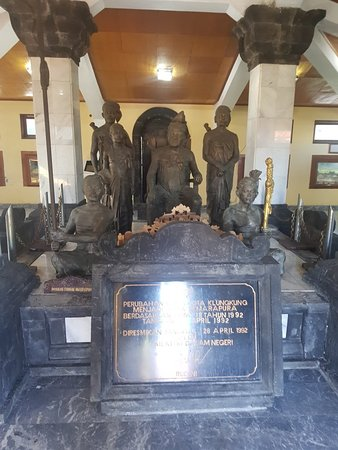 Puputan Klungkung Monument 2020 All You Need To Know