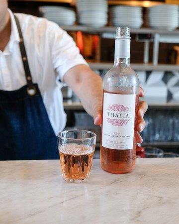 THALIA ROSÉ WINE