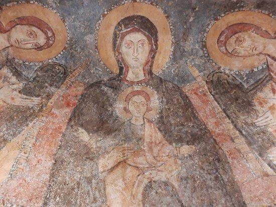Cripta di Santa Maria Degli Angeli