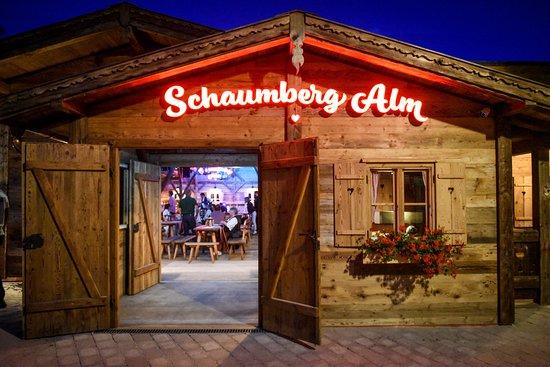 写真Schaumberg Alm枚