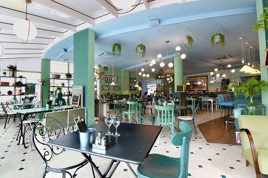 Bilder von Hotel Ibis Nantes Saint Herblain – Fotos von Saint Herblain - Tripadvisor