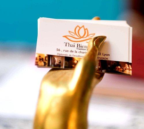 Thaï Bien Etre