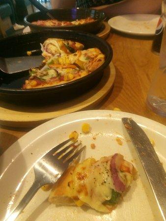 Pizza Express Glasgow Fort Restaurant Reviews Photos