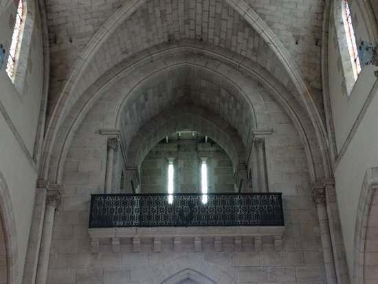 Eglise Notre Dame à Eymet