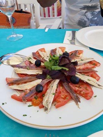 Playa, Food &Drik