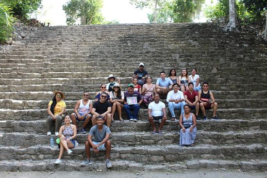 Turismo social Fundacion Edelmira Ramos