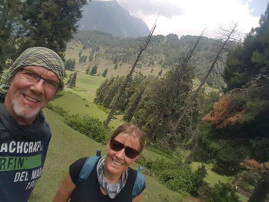 Aru Valley照片