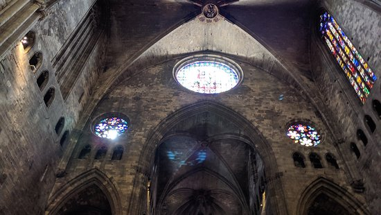 Girona Cathedral (Catedral): Girona Cathedral