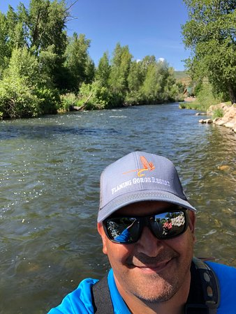 Wilderness Trout Expeditions (Park City) - 2019 All You Need