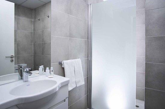Bahia Blanca, Argentina: Baño de habitación