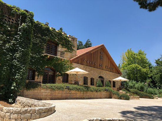 Фотография Private Tour - Full Day Wine Tasting Tour - Day Trip from Beirut
